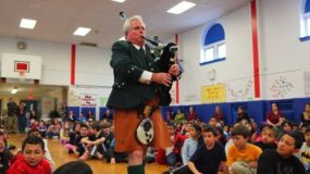 The Irish Piping Tradition
